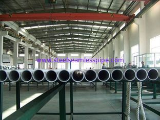 ASTM A213 TP316 /TP316L /TP316H TP316Ti, Heat Exchange Tube , Stainless Steel Seamless Tube,