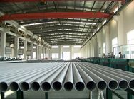 EN10216-5 1.4301 1.4307 1.4401 1.4404 1.4571 1.4438, Stainless Steel Seamless Tube, Pickled and Solid and Annealed.