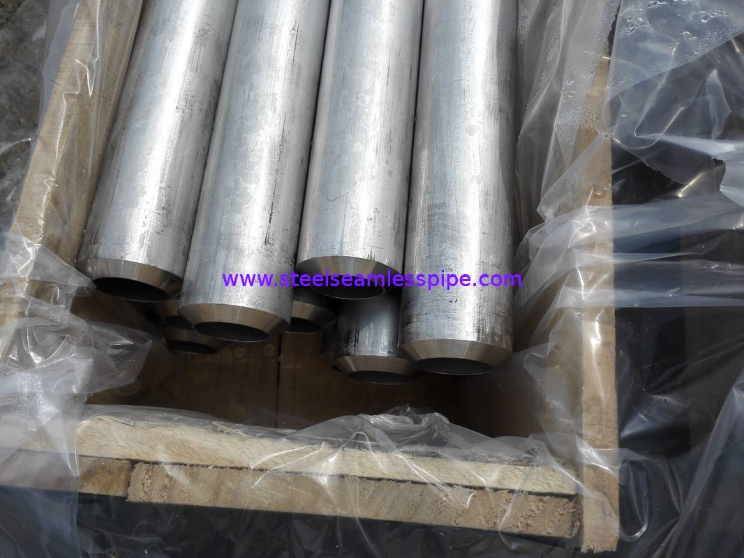 Nikcel Alloy Hastelloy Pipe Grade C-276 , C-4, C-22, C-2000, X , B-2, B-3, G-30, G-35 Chemical Industry Application