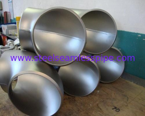 Butt weld fittings, SB366 Inconel 600, Inconel 601, Inconel 718, Inconel 625, Elbow,Tee, Reduce, Cap